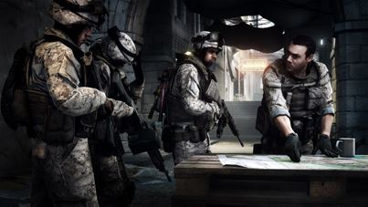 Battlefield 3: Aftermath Digital Expansion Pack DICE Pits Players in a New Kind of Urban Warfare (360, PC, PS3) - 224005 10151162084027672 1693681121 n