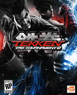 Tekken Tag Tournament 2 Coming to Digital Download for All Home Consoles This Year. - 250px Tekken TT2 console
