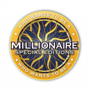 Who Wants To Be A Junior Millionaire? Special Edition out now!