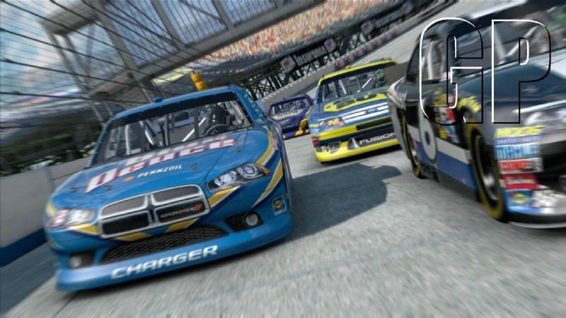 'NASCAR The Game: Inside Line' DLC is Now Available (360,PS3) (360, PS3) - 4202image105