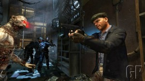 ACTIVISION & TREYARCH'S CALL OF DUTY®: BLACK OPS II UPRISING DLC MAP PACK – ONE OF THE MOST CREATIVE AND AMBITIOUS DLC OFFERINGS YET – LAUNCHES FIRST, EXCLUSIVELY ON XBOX LIVE (360)