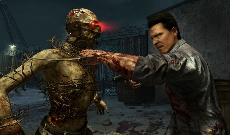 Call of Duty®: Black Ops II Uprising DLC Map Pack Available Now on PlayStation®3 and Windows PC - 4231MotD Michael Madsen as Finn OLeary2
