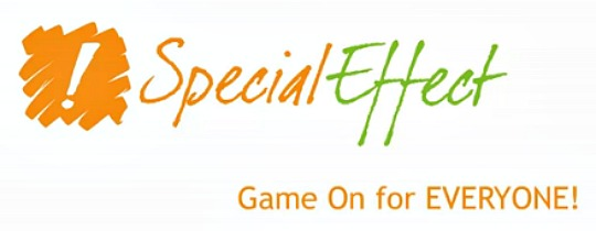 Special Effect - an amazing video from an amazing charity (ARTICLES) - 88 specialeffect big logo