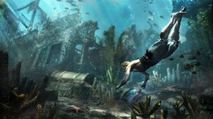 Assassins Creed 4: Black Flag – Reveal and Trailer