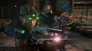 Tom Clancy's Splinter Cell Blacklist Co-Op Trailer