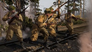 Company of Heroes 2 – Story Trailer