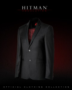 Dress to kill with Hitman Absolution clothing