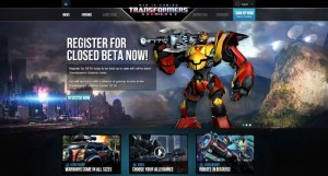 Transformers Universe website launches