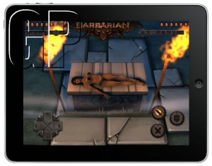 """""""Barbarian – The Death Sword"""" to make a killing on PC, Mac, iPhone and iPad (IOS, PC)"""