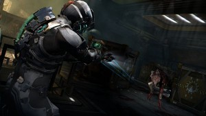 Dead Space 2 Review (360)
