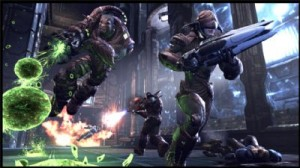 PlayStation� 3 and PC Gamers Can Get Their Frag On With Three New Maps for Unreal Tournament 3 (PC, PS3)