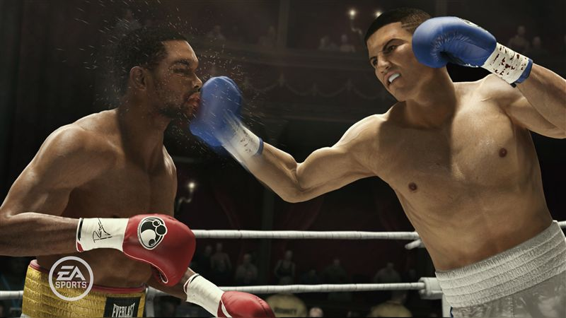Fight Night Champion Review (360) - 1023 s12 07