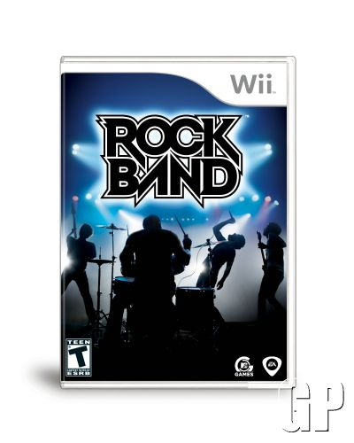 MTV Games' Rock BandTM and MTV2 Hit the Road withSeether and Flyleaf - 1027 rock band wii bundle