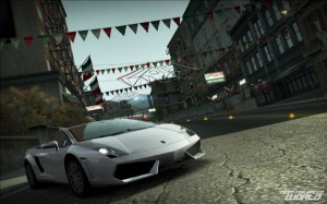 Need For Speed: World Review (PC)