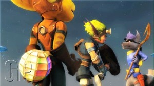Playstation Move: Heroes Review (PS3)