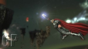 Thor: God Of Thunder Review (PS3)