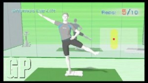 Get The Family Fit For Summer With Wii Fit (WII)
