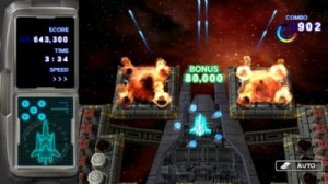 STAR SOLDIER R FOR WiiWARE BLASTS ONTO THE Wii (WII)