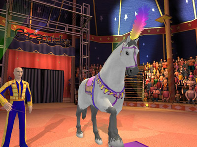 Circus empire - It's coming to town!! (PC) - 105 img16