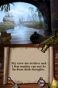 Pirates: Duels on the High Seas (DS)