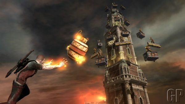 inFamous 2 Review (PS3) - 1069 Inf1