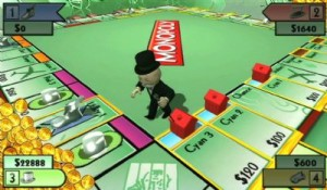 MONOPOLY Fact Sheet (WII)