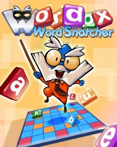 Wordox: Word Snatcher Scrambles Onto Mobile Phones (OTHER)