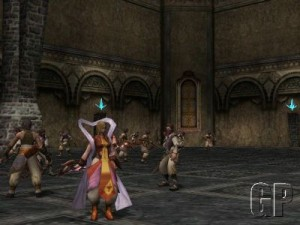 G4BOX Inc's METIN 2 To Unveil A New Dungeon: The Lost Kingdom Of Atlantea (PC)