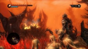 Devilishly good Overlord: Raising HellTM preview video turns up the heat for PLAYSTATION�3 system edition. (PS3)