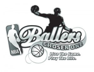 MIDWAY EUROPE SOARS INTO STORES WITH THE RELEASE OF NBA BALLERS�: CHOSEN ONETM (360, PS3)