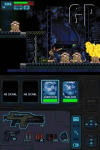 Aliens: Infestation Review (DS)