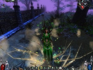 Dawn of Magic Review (PC)