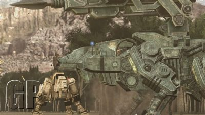 ATLUS ANNOUNCES GRITTY STRATEGY RPG ZOIDS ASSAULT FOR XBOX 360 (360) - 1151 Serph image87