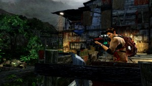 Uncharted: Golden Abyss Review (PSVITA)