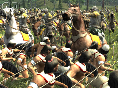 Medieval II: Total War Expands Its Kingdom (PC) - 115 mtw2k 02