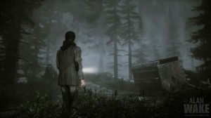 Alan Wake Review (PC)