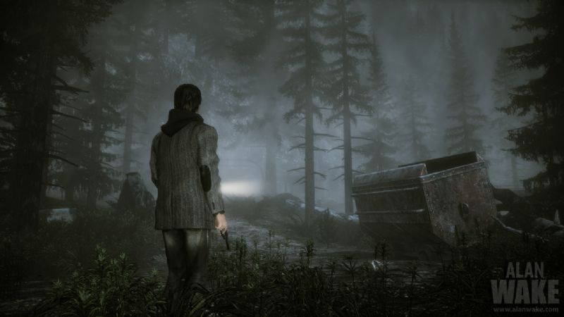 Alan Wake Review (PC) - 1161 cd98117177