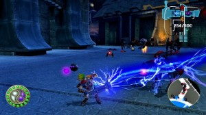 Jak and Daxter HD Collection Review (PS3)
