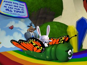 Sam & Max Episode 6: Bright Side Of The Moon Review (PC)