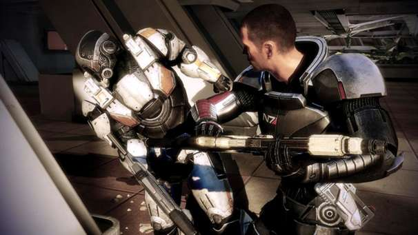 Mass Effect 3 Review (PC) - 1170 masseffect3 03