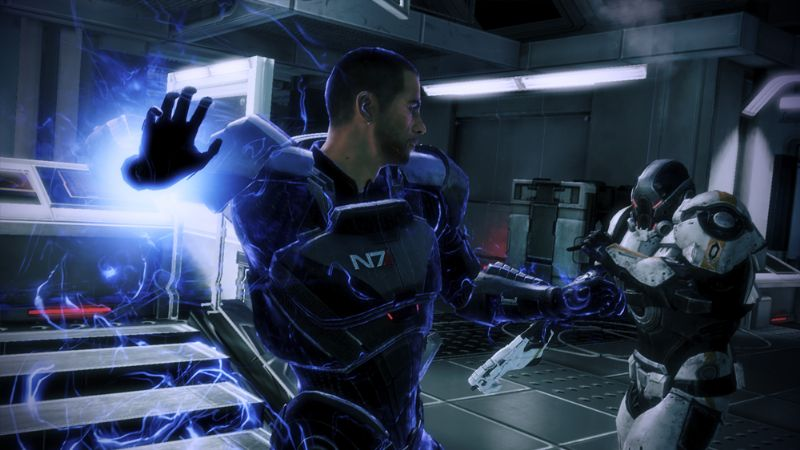 Mass Effect 3 Review (360) - 1171 ME3