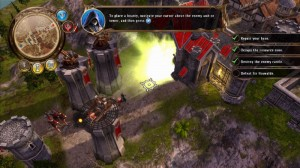 Defenders Of Ardania Review (XBLA)