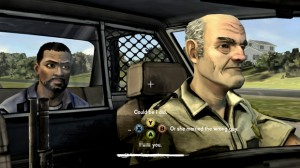 The Walking Dead: The Game-Episode 1: A New Day Review (XBLA)