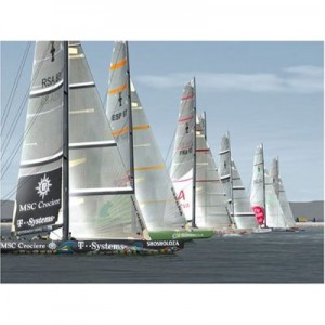 32nd Americas Cup: Virtual Skipper 5 Review (PC)