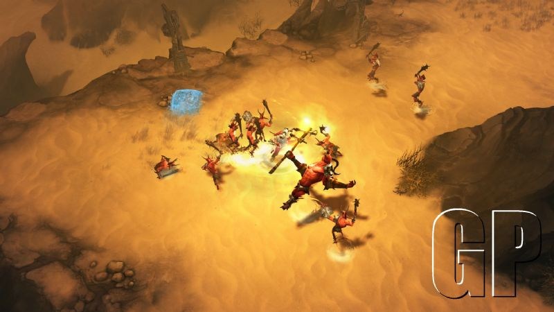 Diablo III Review (PC) - 1193 Do3