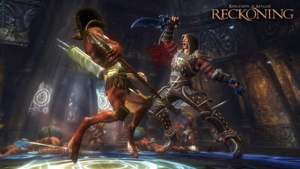 Kingdoms of Amalur: Reckoning Review (PC) - 1196 Kingdoms of Amalur 1