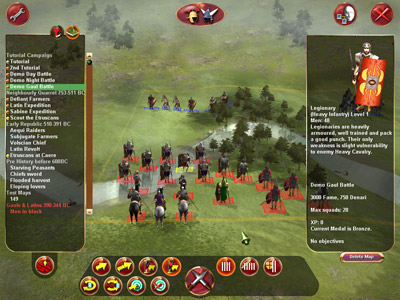 Great Battles of Rome Review (PC) - 119 16
