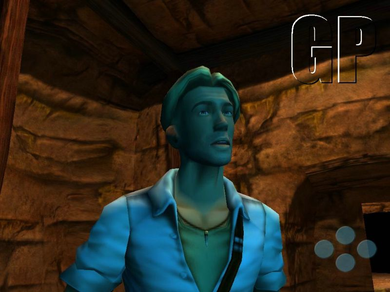 Broken Sword III: The Sleeping Dragon Review (PC, PS2, XBOX) - 1215 brokenswordthes scrn21347