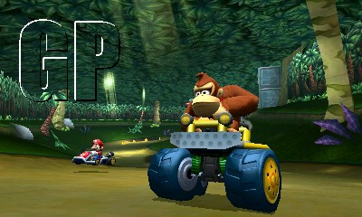 Mario Kart 7 Review (3DS) - 1226 MK2