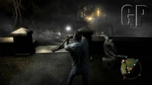 Alone in the Dark has gone gold for 360, Wii, pc & PS2 (360, PC, PS2, WII)